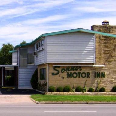 Sonner Motor Inn - dream vacation