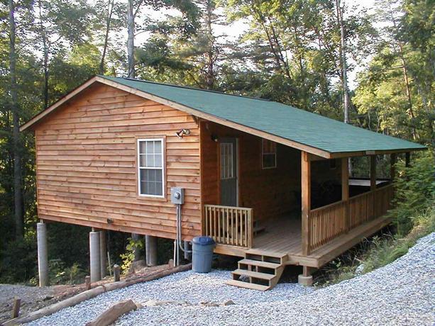 Nantahala Cabins Bryson City - dream vacation