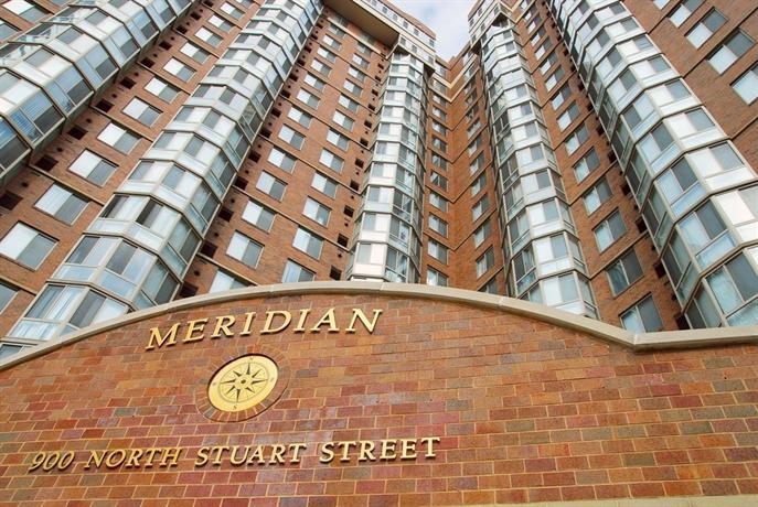 Meridian At Ballston - dream vacation