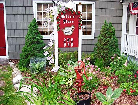 Miller Place Ark Bed Breakfast