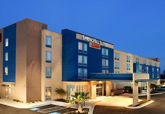 Springhill Suites Macon - dream vacation