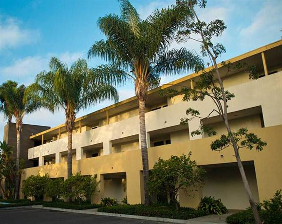 Lemon Tree Inn Santa Barbara