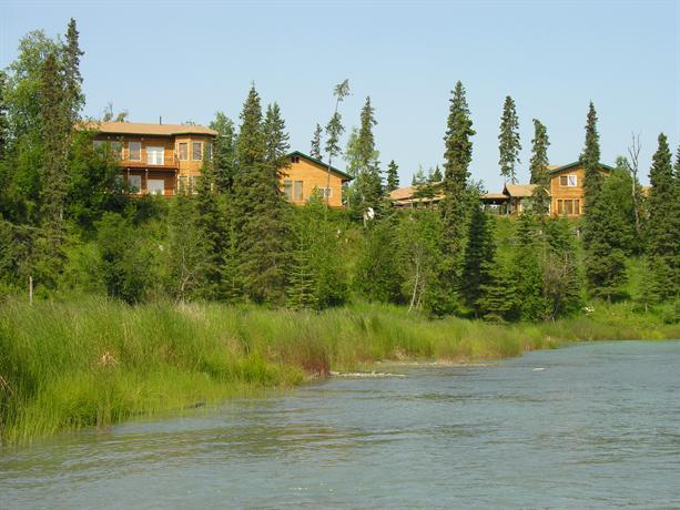 Gallery Lodge - Cohoe (Alaska) -
