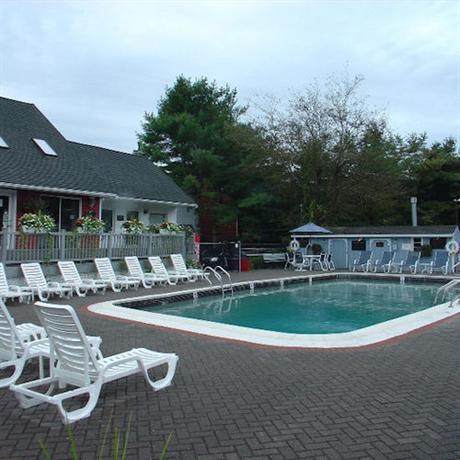 Briarwood Resort Falmouth Massachusetts - dream vacation