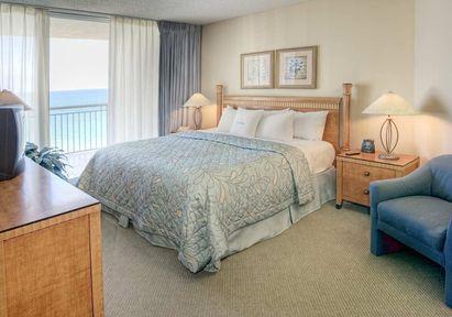 DoubleTree by Hilton Ocean Point Resort - North Miami Beach