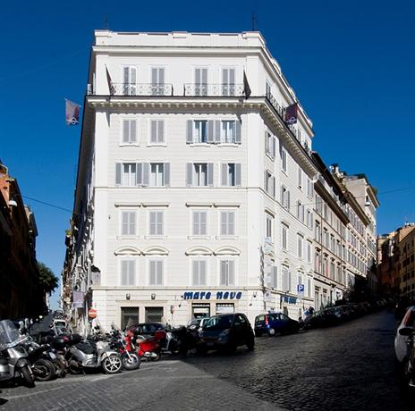 Hotel Trevi Collection - dream vacation