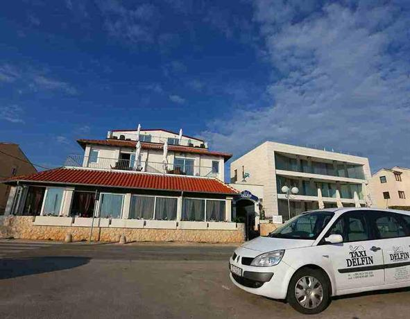 Hotel Delfin Zadar - dream vacation