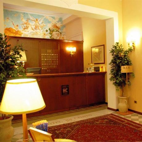 Hotel del Centro - dream vacation