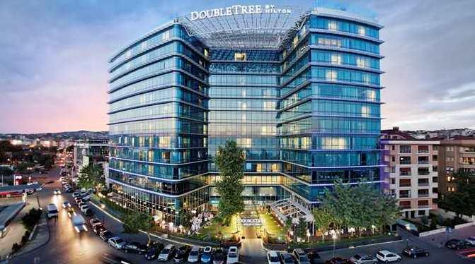 Doubletree by Hilton Istanbul - Moda - dream vacation