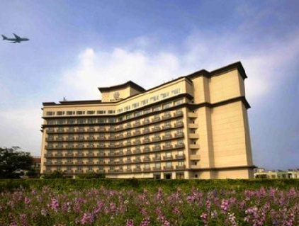 City Suites - Taoyuan Gateway - dream vacation