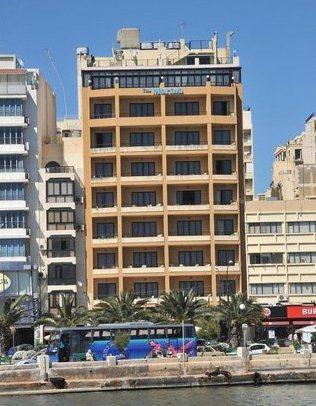 Sliema Marina Hotel - dream vacation