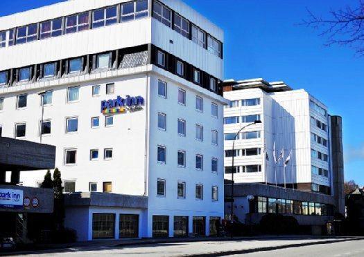 Park Inn by Radisson Stavanger - dream vacation