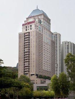 Silka Maytower Kuala Lumpur - dream vacation