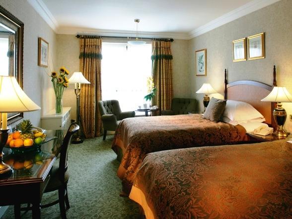Radisson Blu St Helen's Hotel Dublin