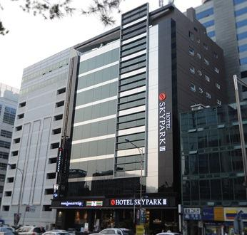 Hotel Skypark Myeongdong III - dream vacation