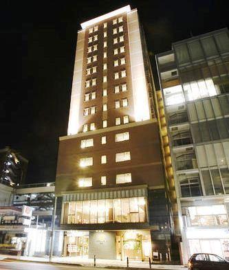 Hotel MyStays Kyoto Shijo - dream vacation