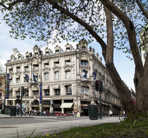 Best Western Karl Johan Hotell - dream vacation