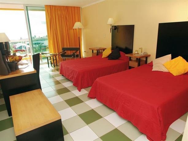 Barcelo Solymar Arenas Blancas Resort - dream vacation