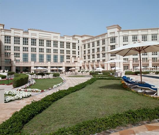 The Regency Hotel Kuwait - dream vacation