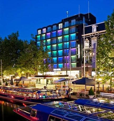 Park Centraal Amsterdam