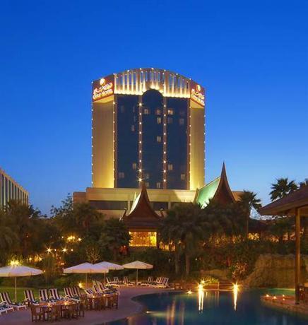 Gulf Hotel Bahrain - dream vacation