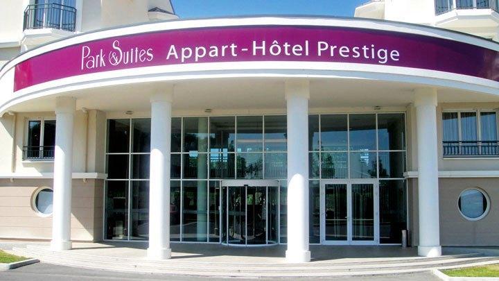 Appart\'City Confort Marne La Vallee Val d\'Europe Ex Park&Suites - dream vacation