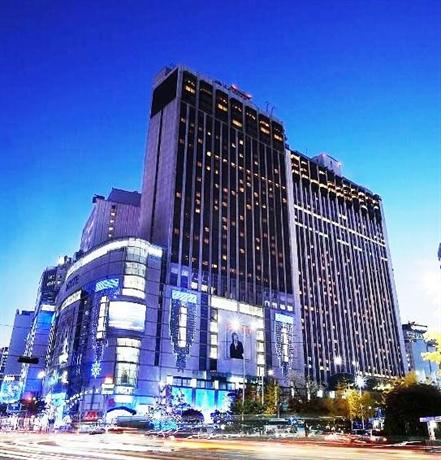 Lotte Hotel Seoul - dream vacation