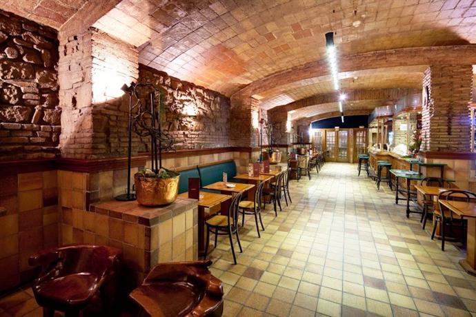 Hotel Rialto Barcelona Reviews
