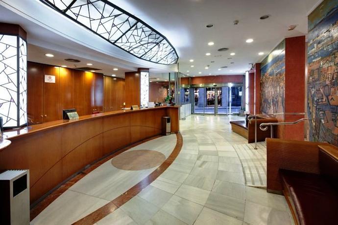 Hotel Rialto Barcelona Compare Deals