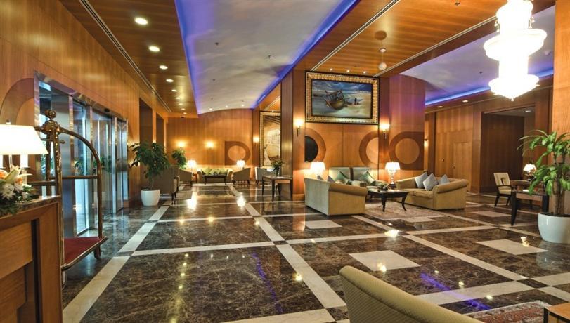 Retaj Royale Doha - dream vacation