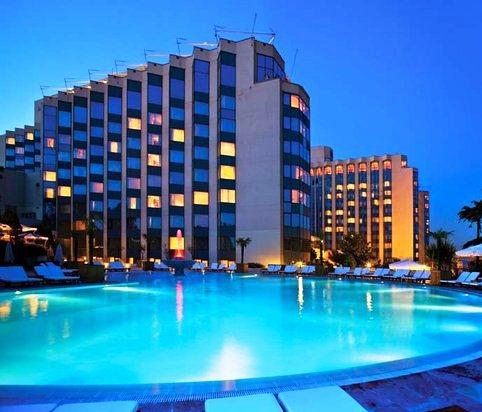 Swissotel The Bosphorus - dream vacation