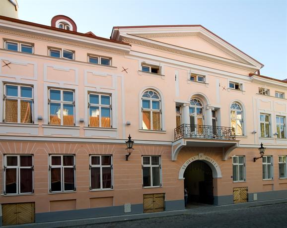 St Olav Hotel Отель Ст Олав