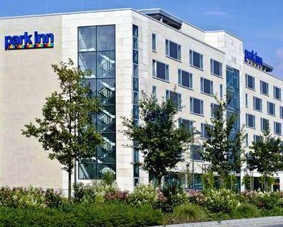 Park Inn by Radisson Frankfurt Airport - dream vacation