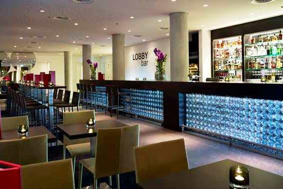 Doubletree by Hilton Hotel Amsterdam Centraal Station - dream vacation
