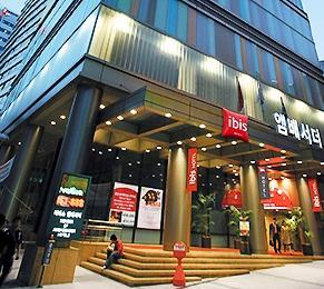 Ibis Ambassador Myeong-dong - dream vacation