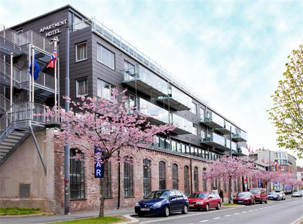 Oslo Hostel Apartments Хостел Апартаменты Осло