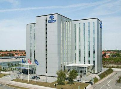 Clarion Hotel Copenhagen Airport - dream vacation