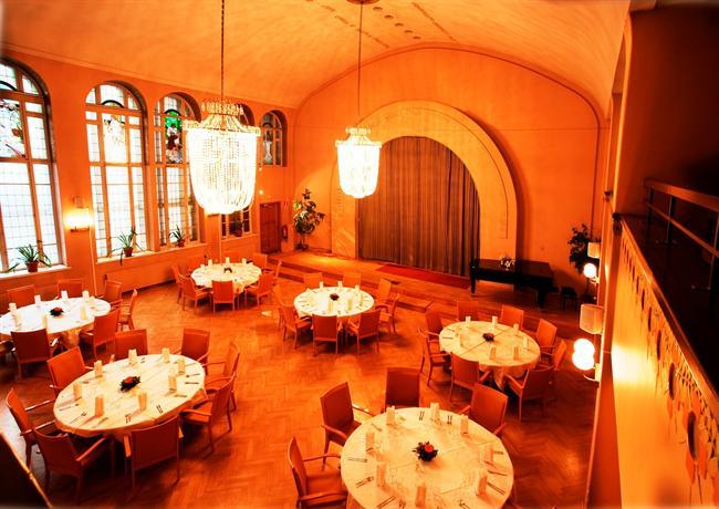 Hotel Arthur Helsinki