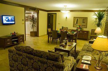 5 فنادق لا بد من أخدها بعين الاعتبار عند الإقامة في مكة خلال شهر رمضان HI107438978
