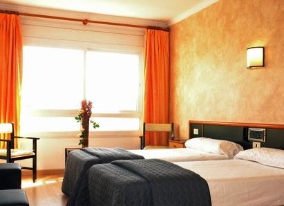 Hotel Vilobi d'Onyar
