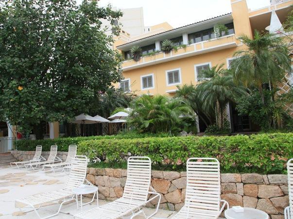 Regency Art Hotel - dream vacation