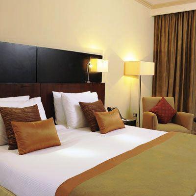 5 فنادق لا بد من أخدها بعين الاعتبار عند الإقامة في مكة خلال شهر رمضان HI107439447