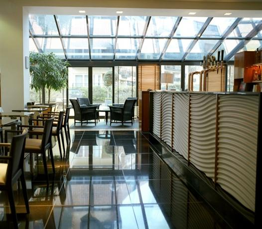 herbert park hotel dublin compare deals. Black Bedroom Furniture Sets. Home Design Ideas