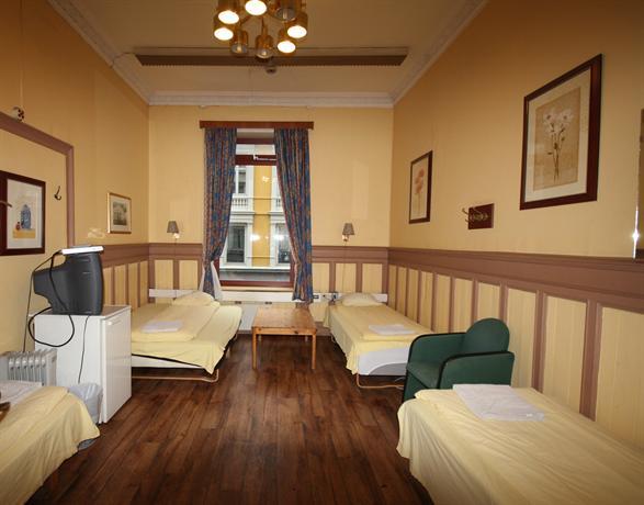 Sentrum Hostel Сентрум Пенсджонат