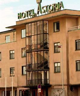 Hotel Astoria Copenhagen - dream vacation