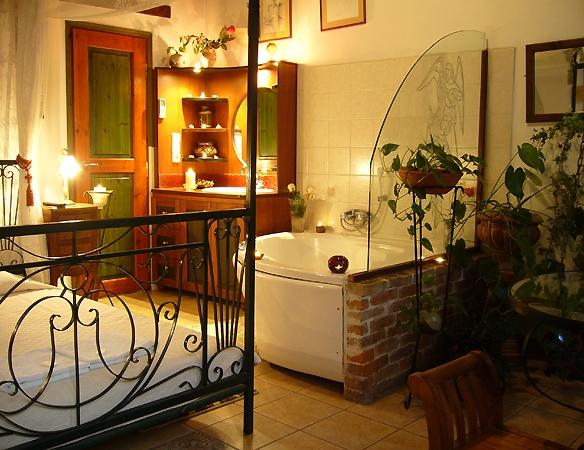 Ifigenia Rooms Studios and Suites Chania - dream vacation