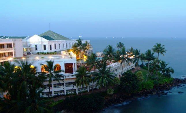 Mount Lavinia Hotel - dream vacation