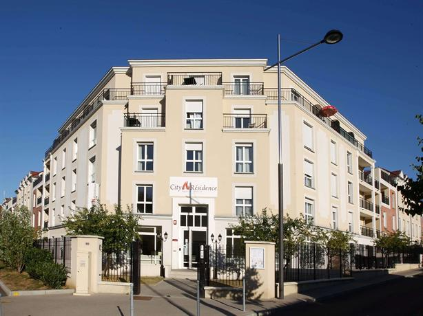 City Residence Bry-sur-Marne - dream vacation