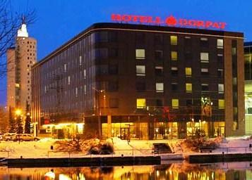 Dorpat Conference Hotel - dream vacation