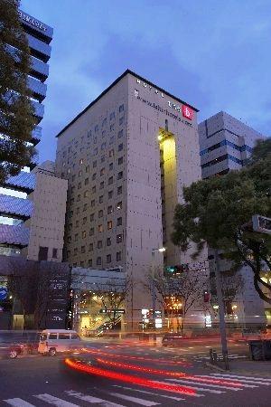 名古屋住宿